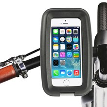 Life Waterproof Motorcycle Bike Mount Phone Case for iPhone SE 5s 5 5c 4 4s