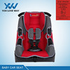 2016 Creative design graco baby car seat with ISO-FIX system for 9~36kgs children