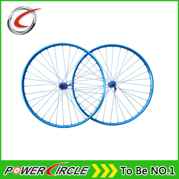 Power P25D Lowrider Bike Rims