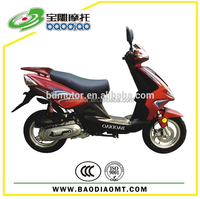 2015 Moped New Chinese Cheap Gas Scooters Motorcycles For Sale Motor Scooters 80cc Motor 4 Stroke Engine EPA DOT EEC