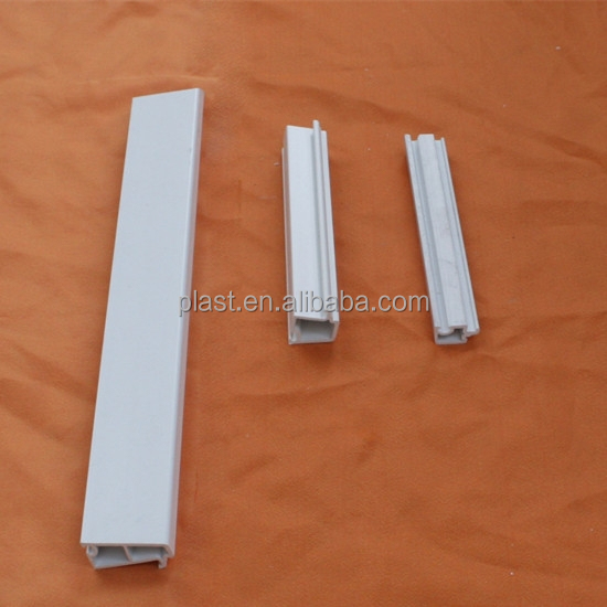 HST80-32 glazing bead upvc profile pvc window frame upvc window profile