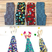 Custom made your own design 92/8 soft wholesale lularoe leggings
