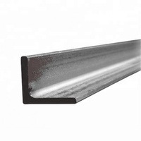cheap price per kg iron galvanized v shaped steel angle bar