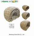 ORIENPET & OASISPET grass house for small animals OPT58461SET Pet products