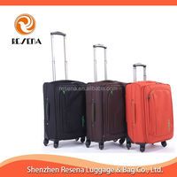 New!!! EAV Soft Side Nylon Luggage Cases Eminent Luggage Bag