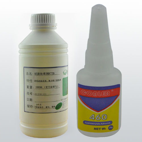 Strong resistance universal glue Cyanoacrylate adhesive contact instant glue