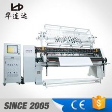 alibaba china auotmatic multi needle computer quilting sewing machine