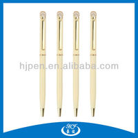 Cross Refill Slender Metal Ball Pen