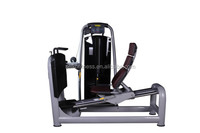 Relaxed Leg Press JG-1816 strength training equipment commercial fitness equipment