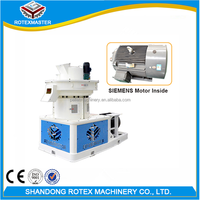 New Wood Pellet Mill Machine/Wood Pellet Packing Machine In Malaysia