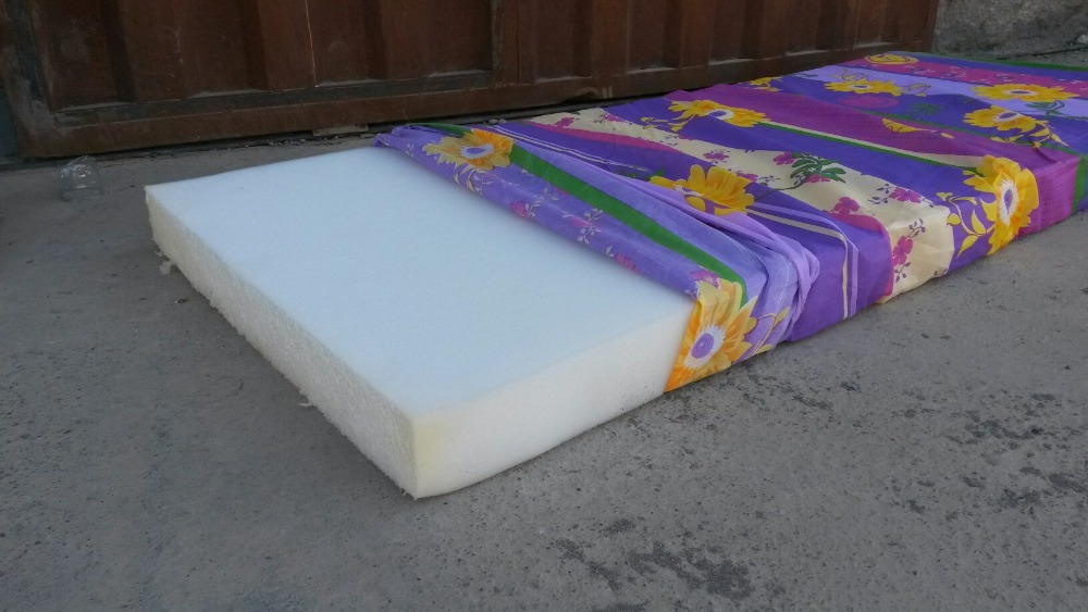 Polyurethane Foam Mattress : Polyurethane foam type mattress buy