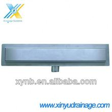 China stainless steel 316 metal drain covers