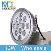 12W LED indoor spot light Long-term supply Ar111 Led Bulbs Ciziten Cob LED