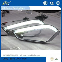 20led High Brightness Competitive price Top Quality Led light DRL for Chery Tiggo 5 2013-2015 LED Daytime Running Light