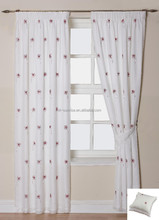 terylene material curtain home fashions international curtains embroidery kitchen curtain