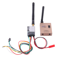 200mw Fpv Wireless Video Transmitter Av