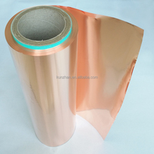 Professional Manufacturer Best Service Rolled Thin Copper Foil For PCB