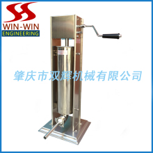 GCL-3L Stainless Steel Manual Vertical Sausage Filler