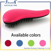 Portable Mini Small Hair Brush Professional Manufacturing Hair Brush