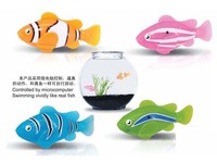 Best Price China wholesale plastic baby bath toy electric music led fish toy