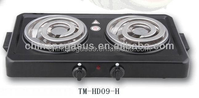 big electric cooking stove TM-HD09H