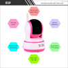 2.4GHz Wireless Digital Baby Monitor Camera Night Vision Audio Video