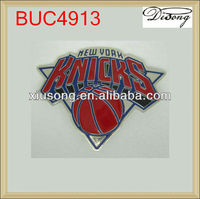 BUC4913 new york sport belt metal buckle
