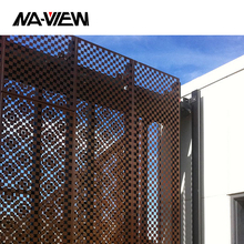 Used Metal Building Materials,aluminum cladding panels for curtain wall
