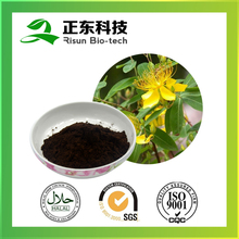 100% pure premium grade supplement 0.3% Hypericin St.John's Wort Extract