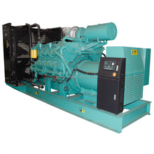 Generator Manufacturer Electrical Companies at China
