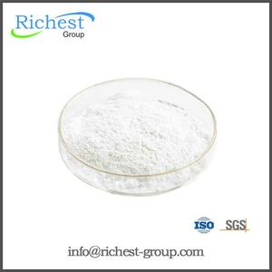 Cas No.: 501-30-4;Cosmetic Raw Materials Whitening Skin Care kojic Acid;