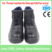 SF2811 Safety Shoes Type and Unisex Gender leather medical clogs for men