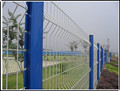 Guangzhou Factory wholesale wire mesh fence for sale