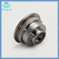 Provide Mechanical Parts Fabrication Services High