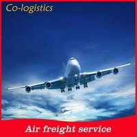 Air shipping Cargo freight service China best agent to Brazil ------Skype: colsales02