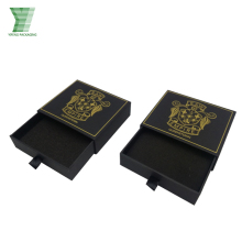 High Quality New Design Drawer Packaging Sliding Paper Box Pull Out