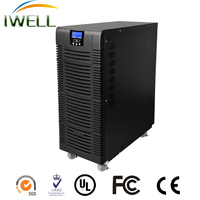 3/1 Phase 380V UPS 15KVA UPS with External Battery
