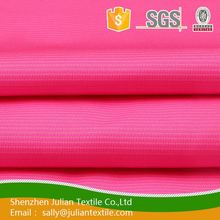Quick dry Lingerie nylon spandex hexagonal mesh printed 4-way spandex elastic polyester printing fabric for cloths