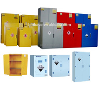 Lab flammable/chemical/anti-explosion/toxic materials storage safety cabinet
