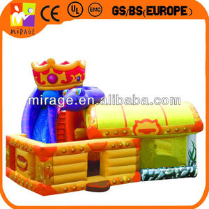 New designed Inflatable bounce house with CE