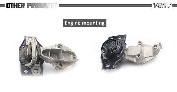 Rear Engine Mount oem:50810-SR3-983 50810-SR3-003 50810-SR3-000 For Honda cars