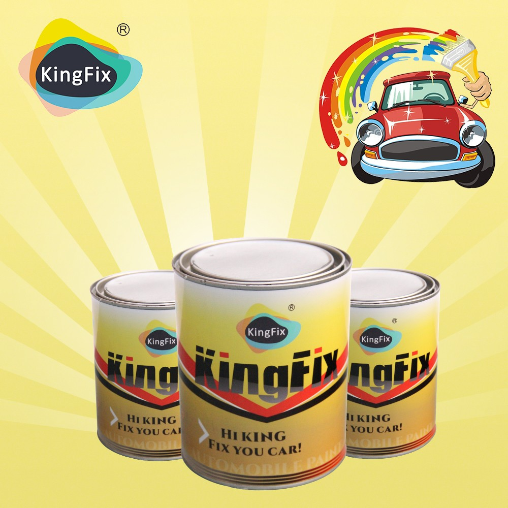 Import international paint for cars