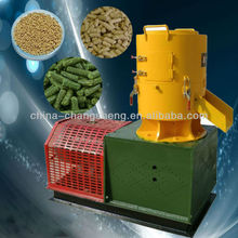 CE&ISO certificated China cheap wood burning stove pellet making machine for sale