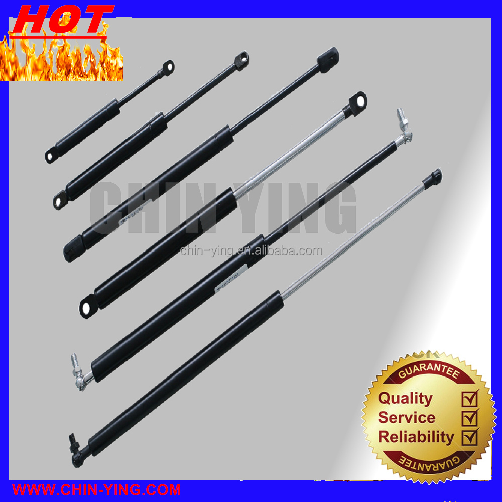 FOR NISSAN TEANA J31 Gas Spring Struts Lift Supports Gas Strut Holder 654719Y000 654709Y000