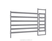 Livestock Metal Horse Fence Panels Cattle Horse Corral Panels