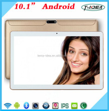 Allwinner A33 Quad Core 10 Inch Android Tablet Pc 1280X800 Screen 1GB Ram+16GB Rom