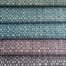 Polyester hot selling chenille fabric