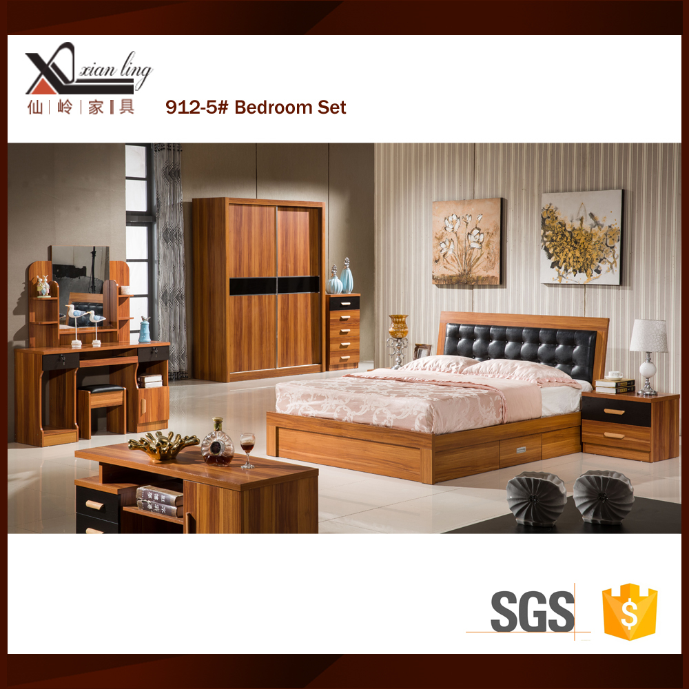 Discount luxury wooden bedroom furniture egypt buy Luxury wood furniture