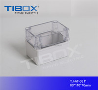China Factory Wholesale plastic distribution box/ cabinet