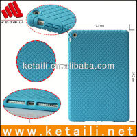 2014 new silicone case cover for ipad air china supplier